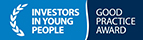 Investors In Young People - good practice award